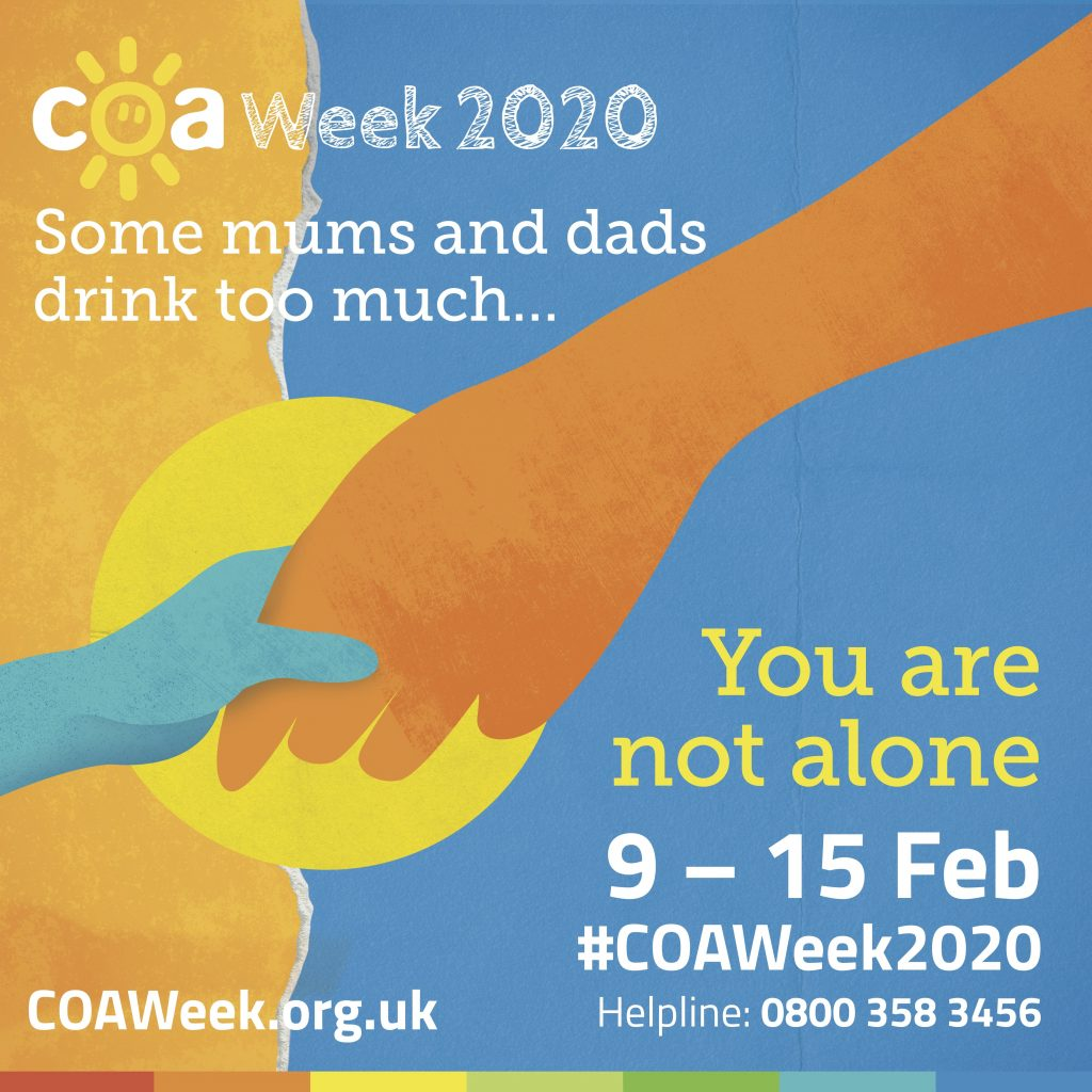 COA Week Instagram Image