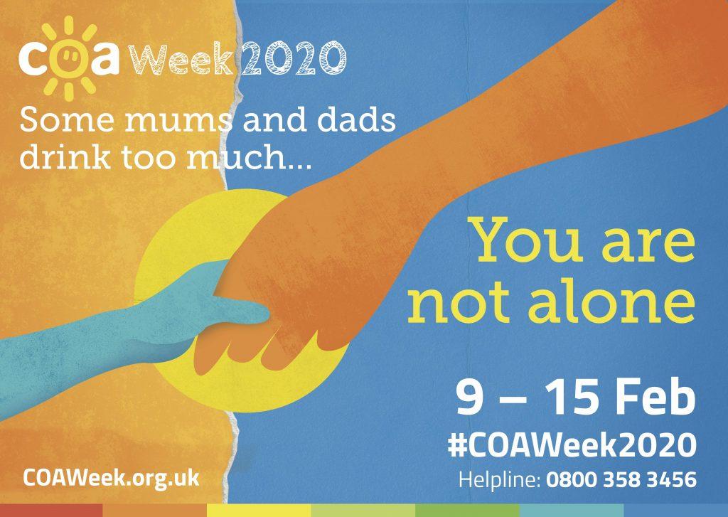 COA Week 2020 poster image